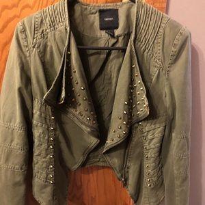 Forever 21 Jackets & Coats - Jacket